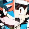 Pokemon XYZ Music- Ash - Greninja Theme (Added Vocals)