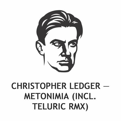 MAYAK008 - Christopher Ledger - Metonimia (incl. Teluric remix)