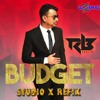 RAVI B - BUDGET - STUDIOX REFIX