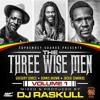 Three Wise Men Vol 1