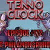Tenno Clock 172