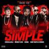 Download SIMPLE ( ACAPELLA DIY )- Ozuna -Cosculluela-Baby Rasta & Gringo-AXEL MARTINEZ [Edit Remix] - 2017 Mp3