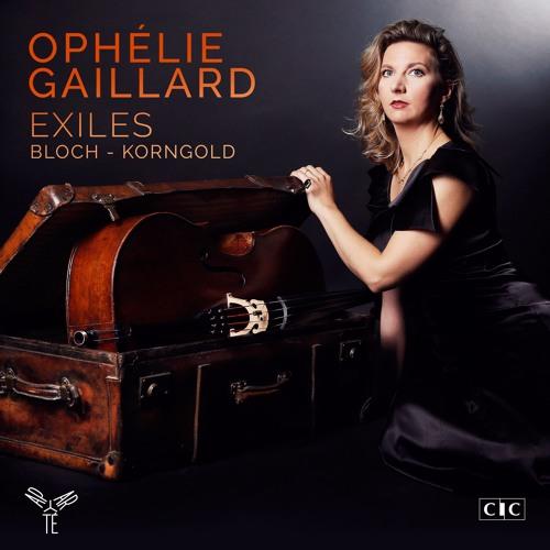 Korngold - The Dead City, Pierrot's aria / Ophélie Gaillard & OPMC
