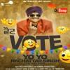 Vote Veet Baljit Yo Yo Nachattar Singh-DjBaap.Com