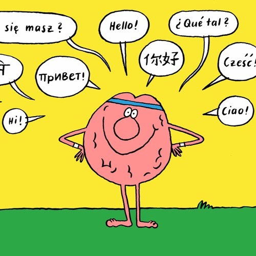 Why being bilingual helps keep your brain fit