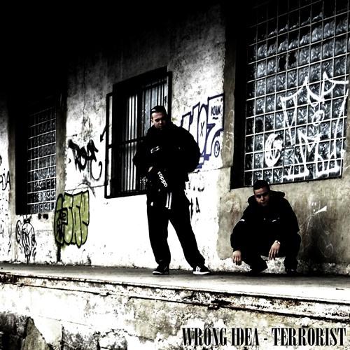 WRONGIDEA - TERRORIST (feat. Damaris)