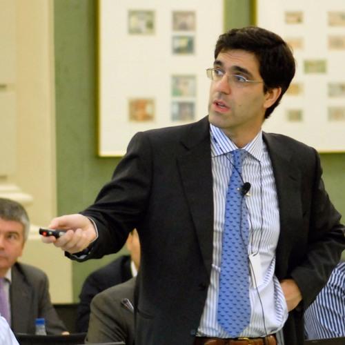 42 – Jesus Fernandez-Villaverde on European Economic History and Macroeconomic Modeling
