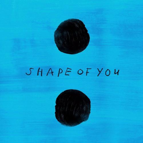 Ed Sheeran - Shape Of You (Studio Acapella) [FREE DOWNLOAD]