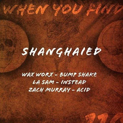 Free Download: Zach Murray - Acid - Shanghaied