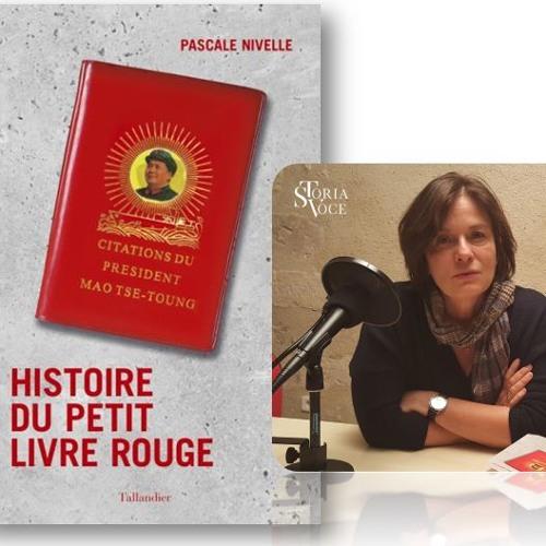 Pages de sang: une histoire du petit livre rouge.