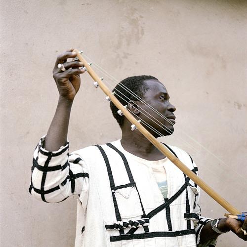Issa Bagayogo - Ciew Mawele (Kraut Bootleg) - Free Download