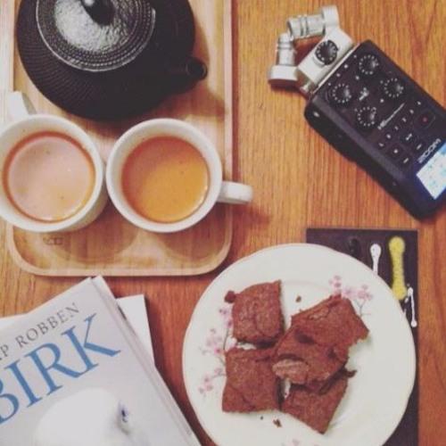 #5 De Bende bespreekt Birk en De Geniale Vriendin