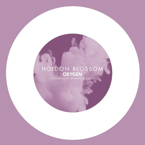 HOLDON - Blossom [OUT NOW]