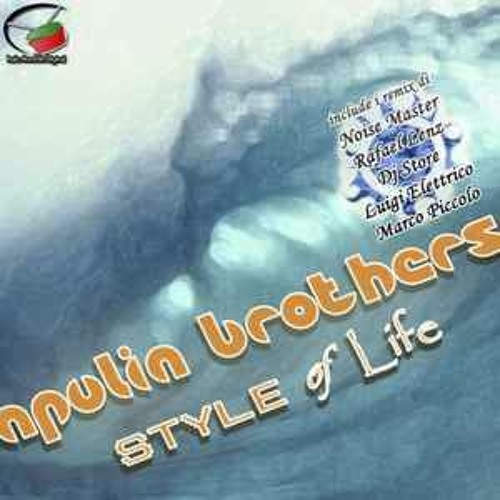 Apulia Brothers - Style Of Life (Dj sTore Vision 2)