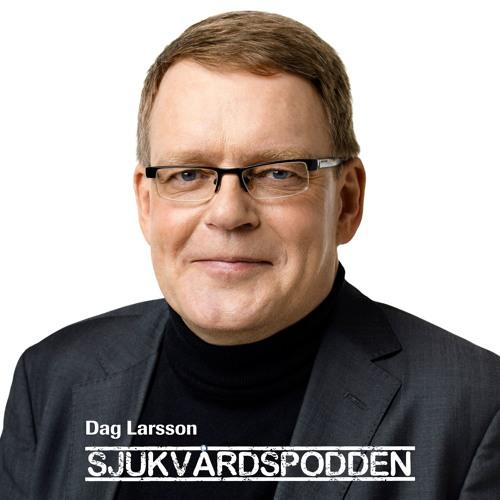 #8 Dag Larsson - Jakten på den jämlika vården