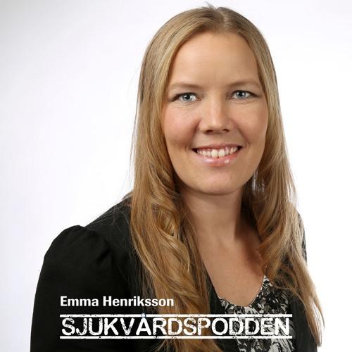 #5 Emma Henriksson – Jakten på den jämlika vården