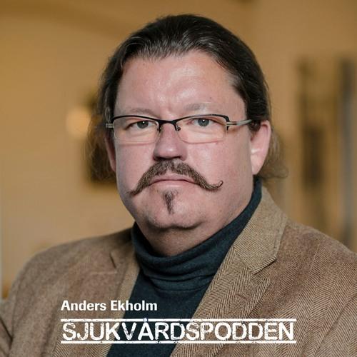#1 Anders Ekholm – Jakten på den jämlika vården