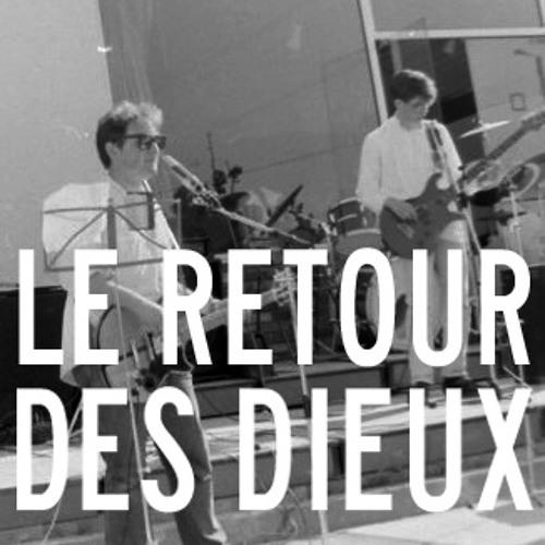 Le retour des Dieux - Live 1988
