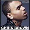 CHRIS BROWN - The breakup (Kiz) [KLX album 2017] by Armandocolor