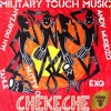 Jah Prayzah, Nutty O,Tahle,Exq &  Andy Muridzo - Chekeche (Military Touch Music 2017)