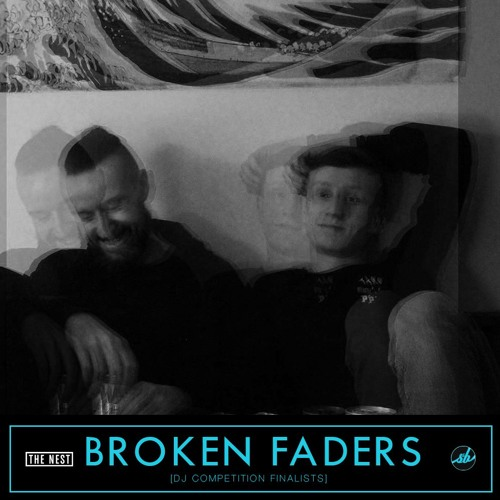 DJ Competition Finalist | Broken Faders