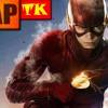 Rap Do Flash // O Homem mais rápido do mundo // Versão 1 // TK RAPS