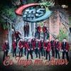 Es Tuyo Mi Amor - Banda Sinaloense MS de Sergio Lizarraga (2017) Portada del disco