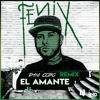 Nicky Jam - El Amante Remix (Dani Cobo Remix)(Moombah Remix)(FREE DOWNLOAD)