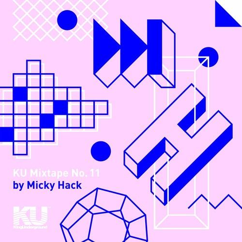 KU Mixtape No. 11 by Micky Hack