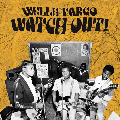 Bump Bump Babe - Wells Fargo
