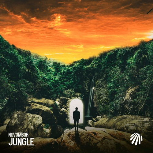 NOV3MB3R - Jungle (Original Mix)