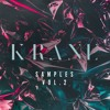 Download KRANE Samples Vol. 2 Demo - Pack Out Now! Mp3
