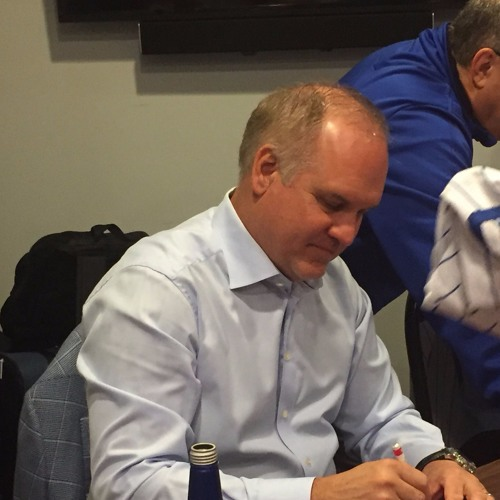 Interview With Former Chiefs Manager Ryne Sandberg