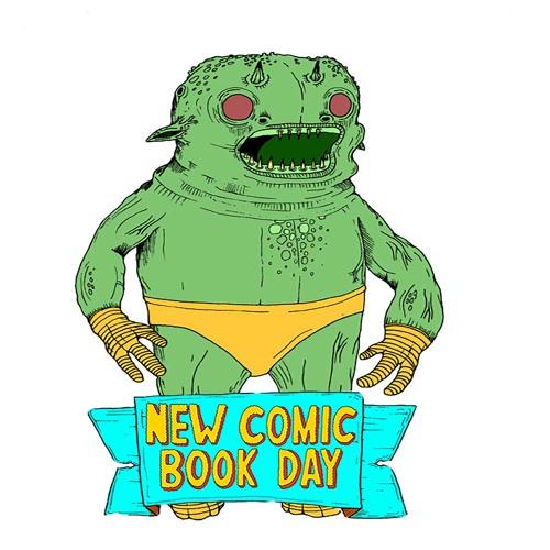 Issue #1: Brent Schoonover, Scott Snyder, Ant-Man, and Murder