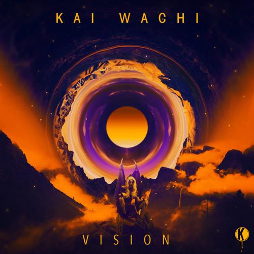Kai Wachi - Vision