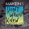 Maroon 5 - I Don't Wanna Know (Invincibles Remix)