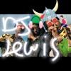 LEWIS T-Shirt Migos Remix
