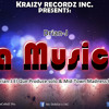 Drian-J - La Musica (Prod. By. Drian-J El Que Produce Solo & Midtown Madness Productions)