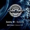 Zonny W - Believe