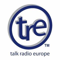 Lucy Bella Earl Talk Radio Europe Interview
