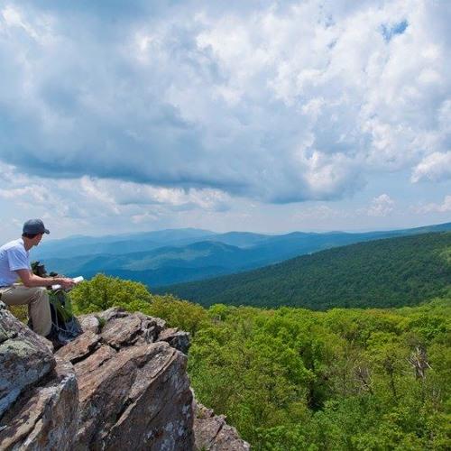Bill Wade: Protecting Shenandoah Resources