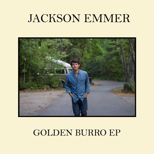 Cry Me A River - from Golden Burro EP