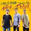 Carlos Baute Ft Alexis & Fido Amor & Dolor (Extended 96 BPM) mp3