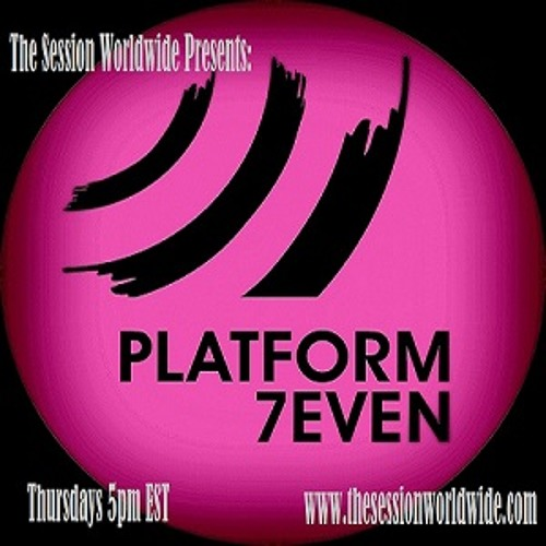 Platform 7even Radio Show presents.. Y-Rich