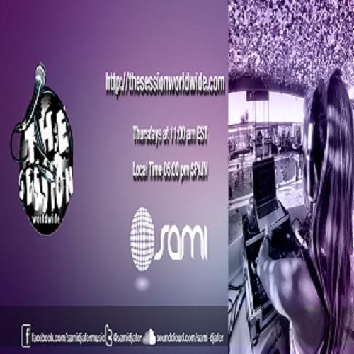 Sami_Radio Show Vol.04 (2017)