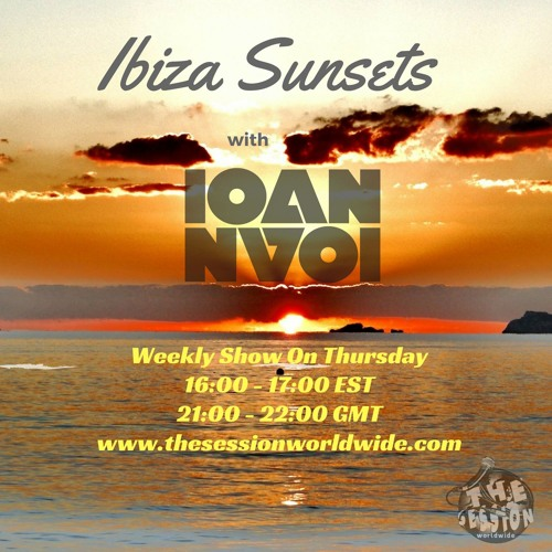 Ibiza Sunsets #005 by Ioan