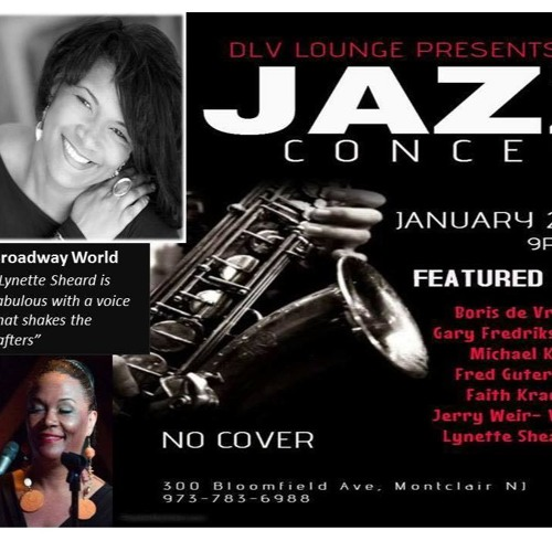Stormy Monday-LIVE AT DLV LOUNGE