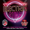 Electric Rodeo - Top 40  - Country - Twerk Mix