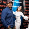 #SwayInTheMorning with Vanessa Hudgens discussing controversy in Arizona