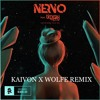 NERVO Ft. Timmy Trumpet - Anywhere You Go (Kaivon X WOLFE Remix)